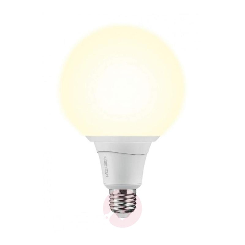 E27 12.5 W 927 LED globe lamp G120 - light-bulbs