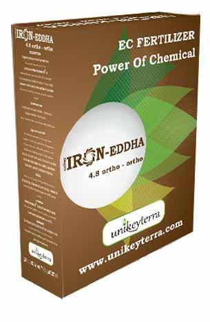Unikey Iron EDDHA