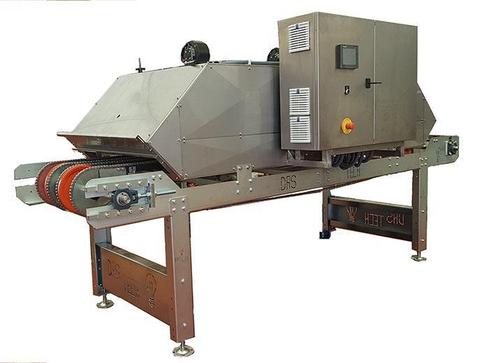 Ir-1020-3m Especial Deshidratación Y Curado - null