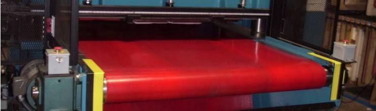 Stanzbänder für die Stanztechnik - null