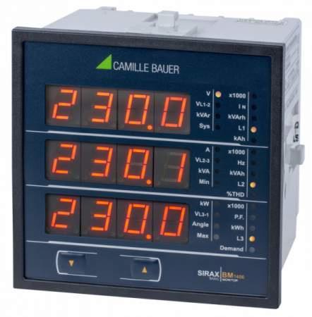 SIRAX BM1400 - Monitor with LED-Display