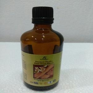 Ancient Healer feet treat blend 100ml - feet treat blend massage oil