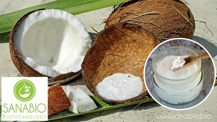 Kokosöl, BIO FOOD - null