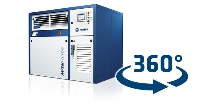 Turbocompresseurs - Turbo Génération 5