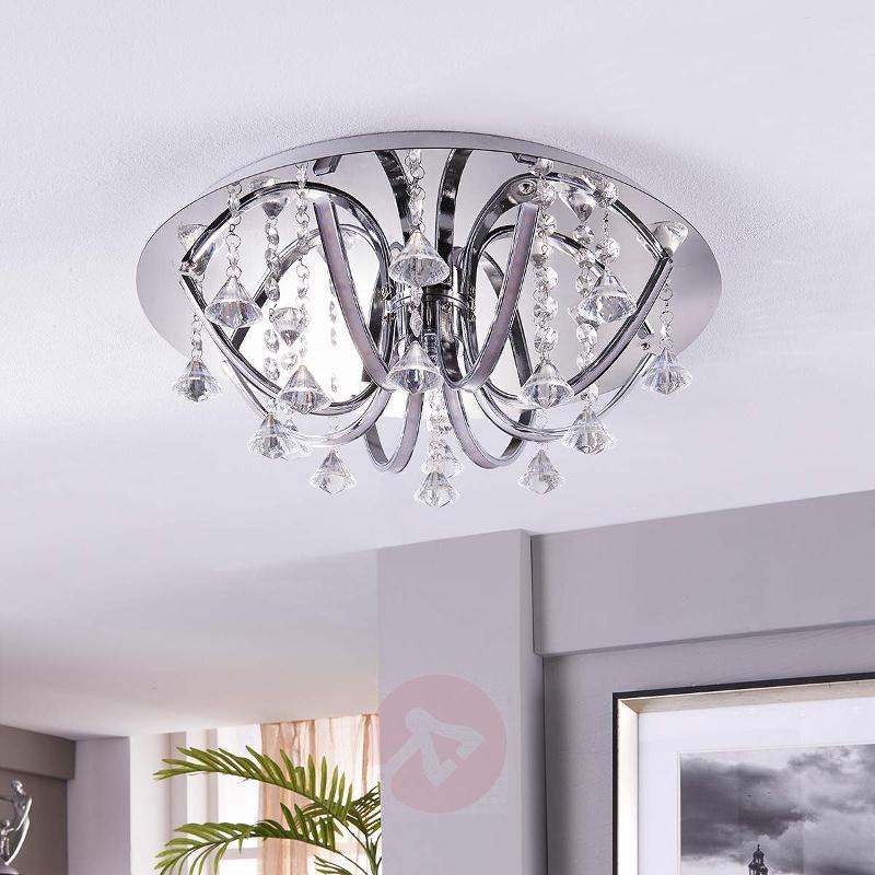 Decorative LED ceiling light Amy - Ceiling Lights