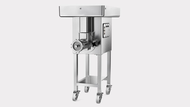 Heavy Duty Commercial Meat Mincer FW N32/98 - meat processing