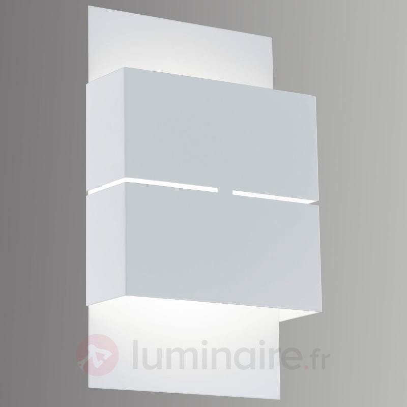 Kibea - splendide applique LED pr extérieur - Appliques d'extérieur LED
