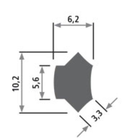 Profil 2057 - null