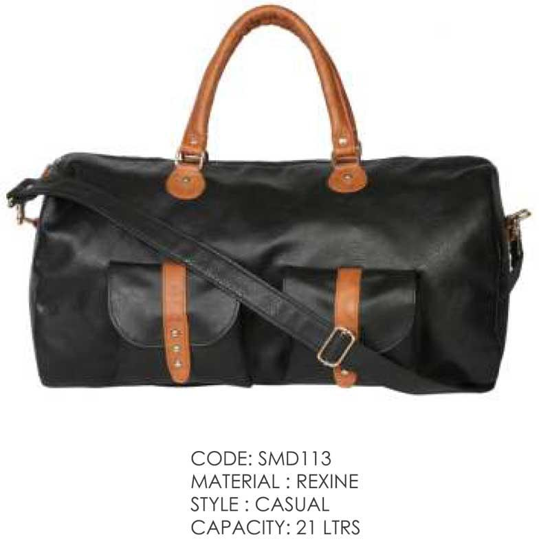 Travel bags - High capacity and quality light weight travel bags