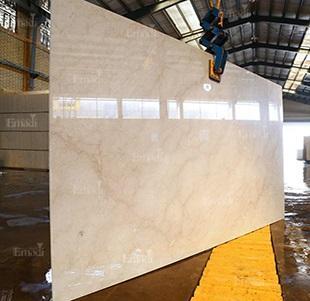 kahbod dehbid marble - Beige marble