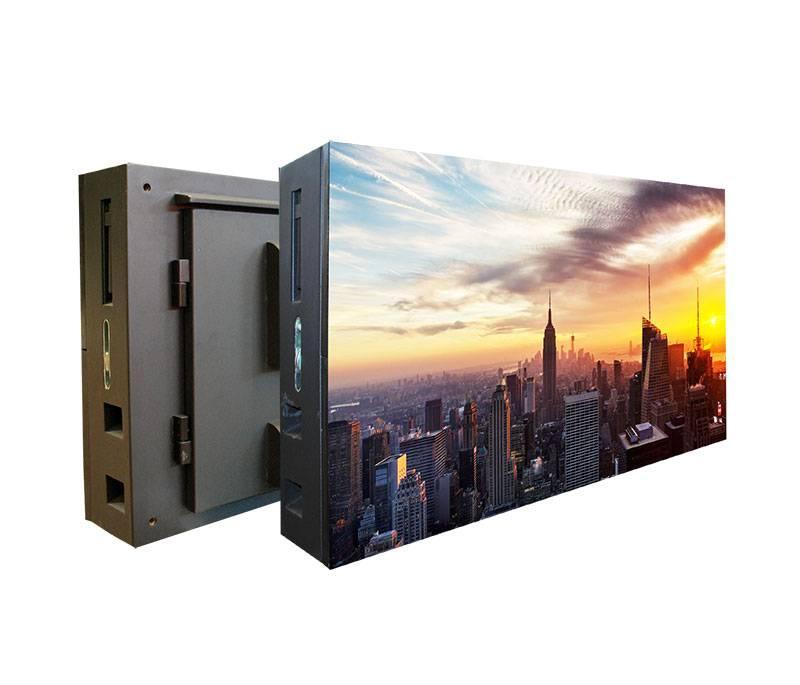 APEX – Insegne video LED per esterno - null