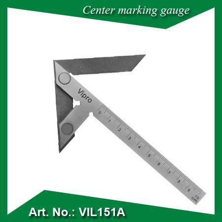 Center marking gauge - MEASURING INSTRUMENTS