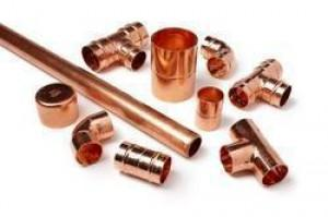 C102 Copper Fittings -