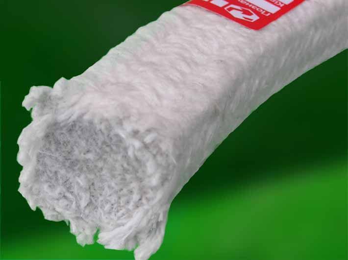 Керамические теплоизоляционные шнуры Изопак