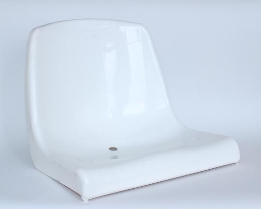 Plastic chair WO-03