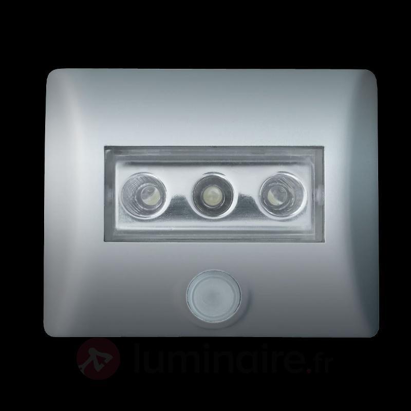 Veilleuse Nightlux LED à détecteur - Appliques LED