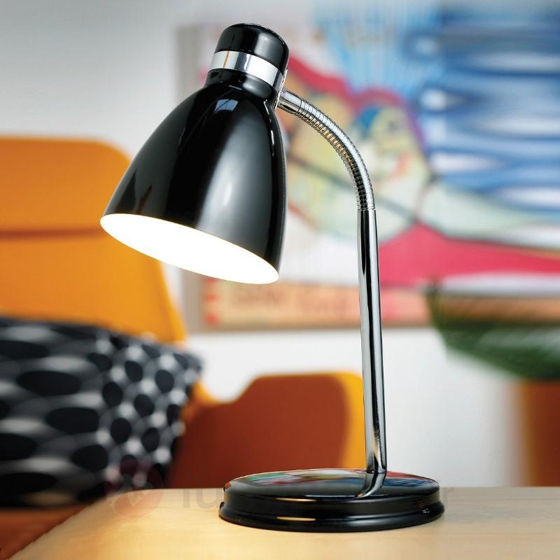 Lampe à poser moderne CYCLONE - Lampes de bureau