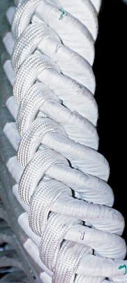Corde mixte Teryl® - Cetaver® - null