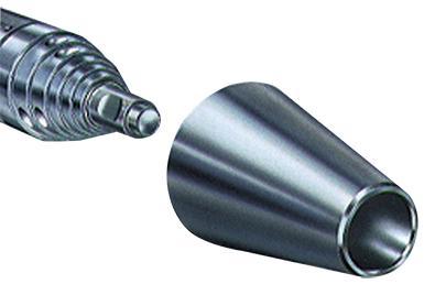 GRUNDOMAT - Accessories - Pipe installation
