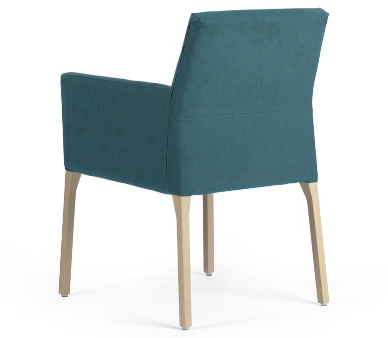 chaises - KALI UNI +A