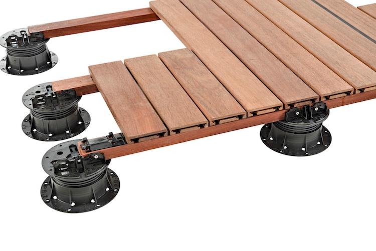 PB-Serie - Multiples solutions pour votre terrasse