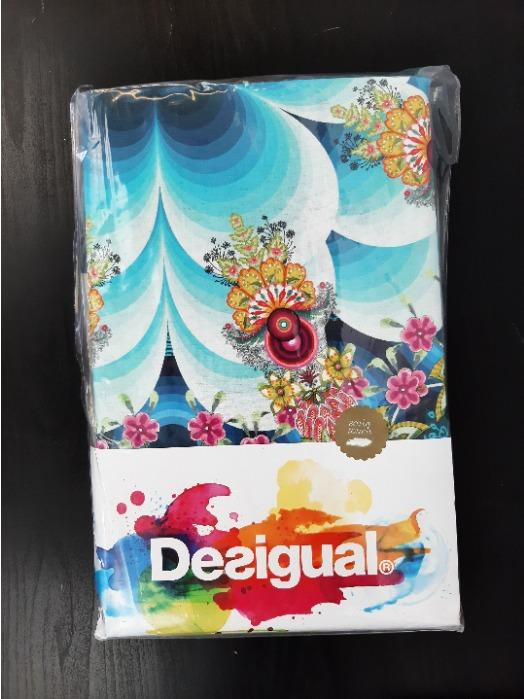 DESIGUAL HOME&LIVING COLLECTION - SPECIAL PRICE: €9.05