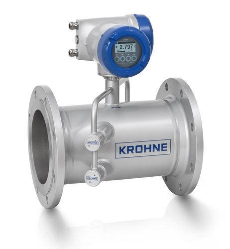 OPTISONIC 7300 - Caudalímetro para gas / por ultrasonidos / en línea