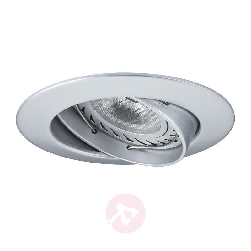 SKADI - LED recessed light, Ø 8.3 cm 3 piece set - Recessed Spotlights