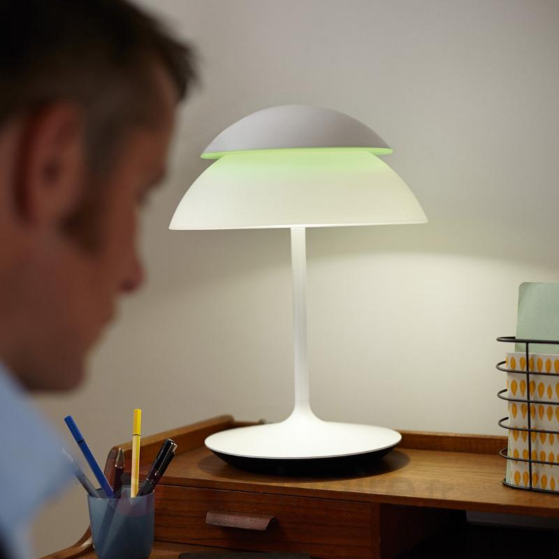 Philips Hue Beyond lampe de table - Philips Hue