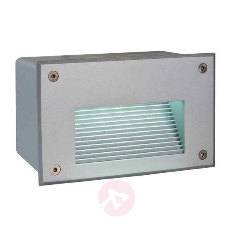 Side 2 LED outdoor wall light - outdoor-led-lights
