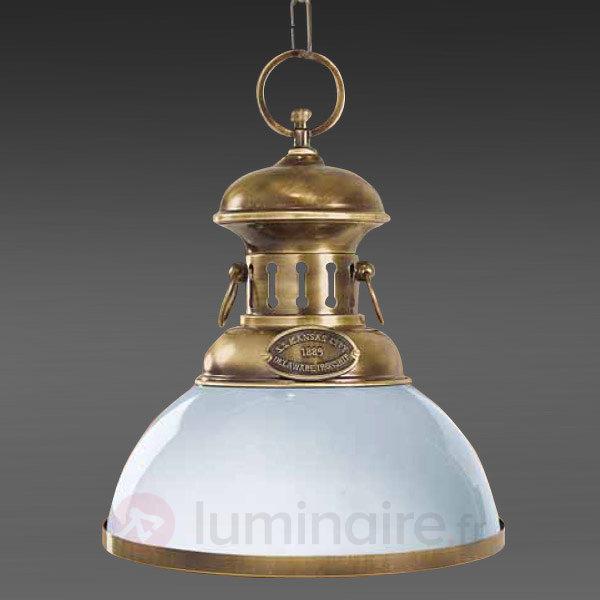 Suspension Country - Suspensions classiques, antiques