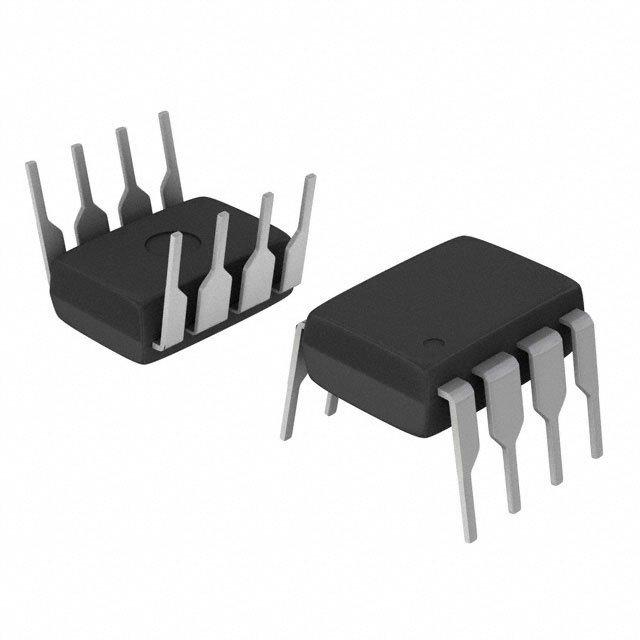 OPTOISO 1.5KV POWER MOSFET 8DIP - Broadcom Limited HSSR-7111