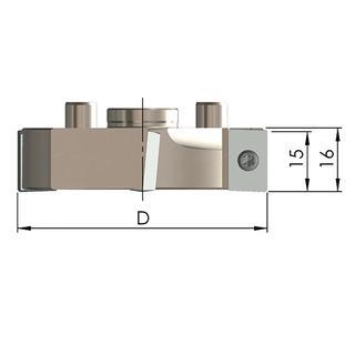 Fräsring FR 63-15-4 HO - null