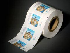 Film - Flexibles - industrial and consumer packaging