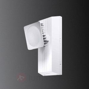 Spot applique d'extérieur LED Noxlite Smart Single - Appliques d'extérieur avec détecteur