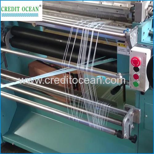 Automatic lace crochet machine - Crochet Machines