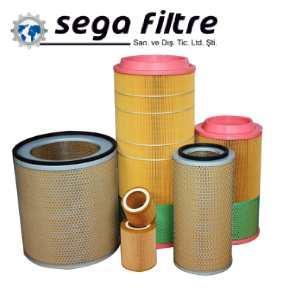 auto filters - Sega Filter / Capo Filter
