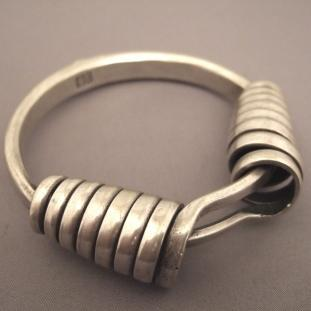 Bracelets - Argent, Chine