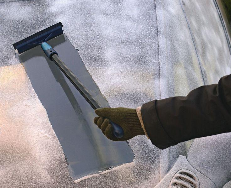 De - Window Cleaning Window Squeegees