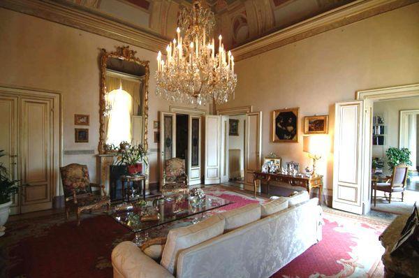 Firenze Appartamento extra lusso in vendita