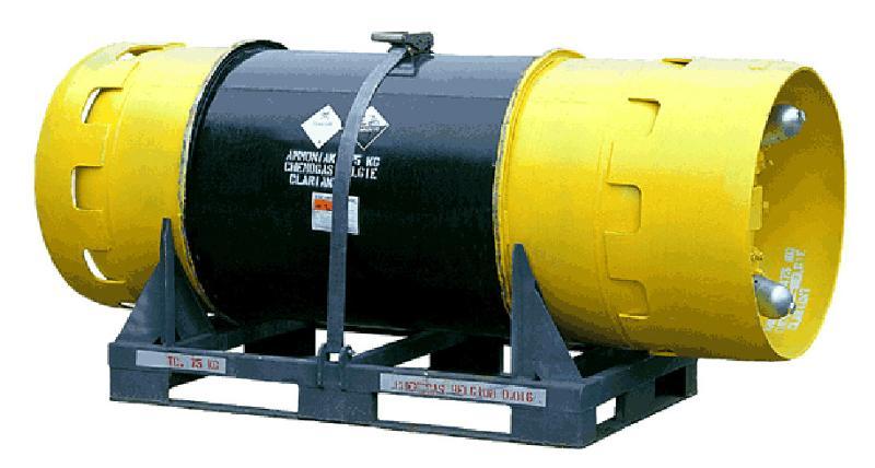 ETHYLENE / NITROGEN - BLEND 5/95 - Chemical gases