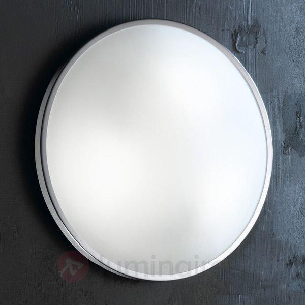 Plafonnier ou applique PLAZA en verre 41 cm - Cuisine et salle à manger
