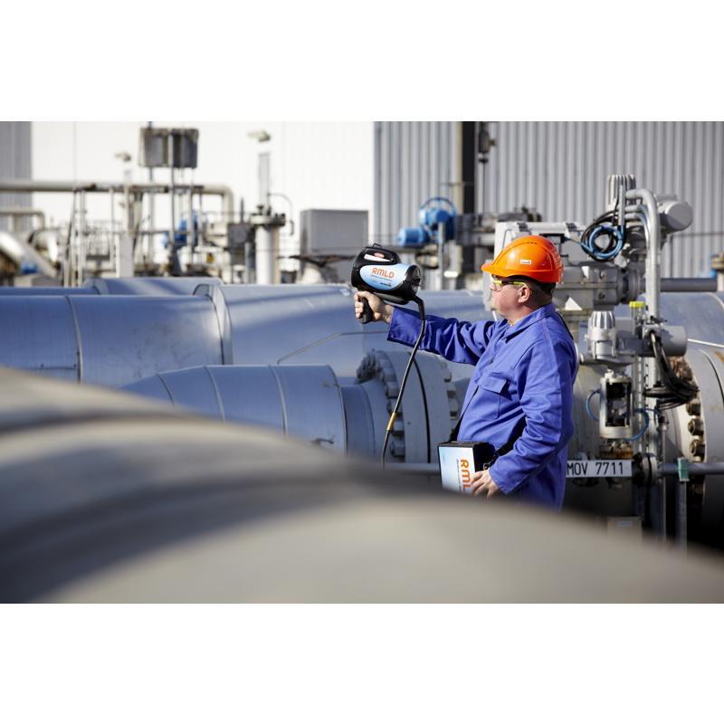 RMLD-IS - Détection de fuites de gaz sur installations extérieures