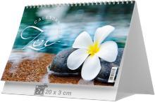 Bureaukalender - CB - Zen