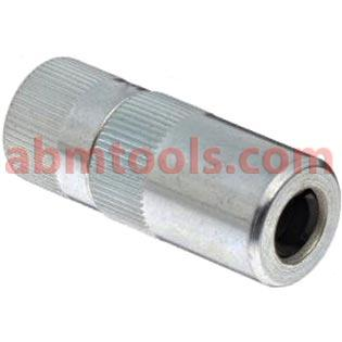 Hydraulic Couplers - Hardened coupler body withstands high pressure without deformation.