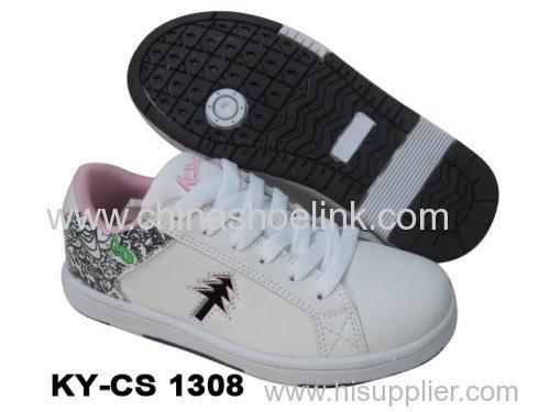 skateboard shoe - 2013 HOT China