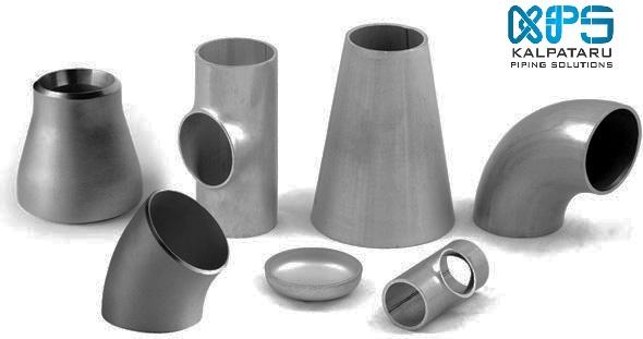 Stainless Steel 347/347H Pipe Fittings - ASTM A403 - 347 Pipe Fittings – SS 347 Buttweld Fittings – SS 347H Pipe Fittings