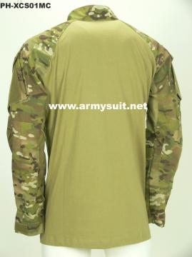 xtreme combat shirt Multicam - PH-XCS01MC