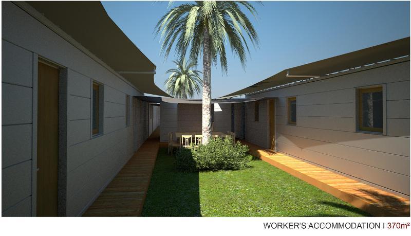 Bases-vie - Constructions résidentielles