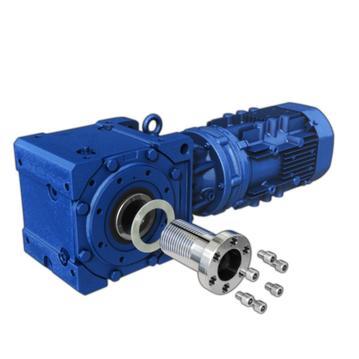 Bevel Buddybox - BBB4 Getriebemotor - Getriebemotoren